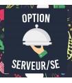 Option serveur/se